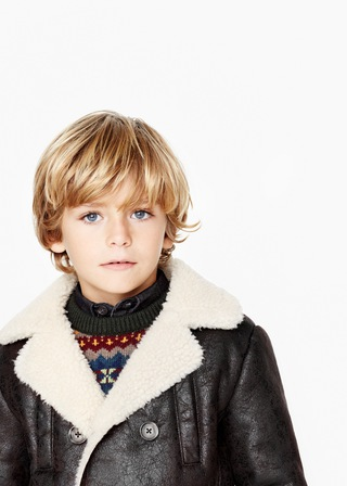 kids  for mango